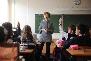 Программа рассчитана на будущих школьных директоров города, которые уже прошли аттестационную процедуру на руководящую должность. Фото: Александр Кожохин