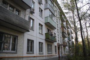 Он будет способствовать защите жилищных прав населения столицы. Фото: Павел Волков