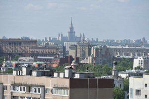 Чат-бот на платформе «Город идей» поможет москвичам участвовать в жизни столицы. Фото: архив, «Вечерняя Москва»
