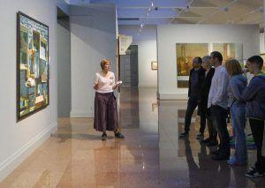 Программа «Ночь в музее-2018» состоится в «Доме Баргунова». Фото: mos.ru.
