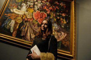 Авторская экскурсия состоится в Доме-музее Герцена. Фото: Пелагия Замятина, «Вечерняя Москва»