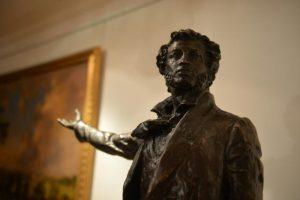 Музей имени Александра Пушкина примет участие в фестивале японской культуры. Фото: архив, «Вечерняя Москва»