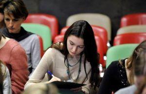 Музыкально-поэтическую программу проведут в Библиотеке имени Викентия Вересаева. Фото: официальный сайт мэра Москвы