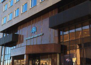 Сеченовский университет вошел в рейтинг Times Higher Education. Фото: Анна Быкова