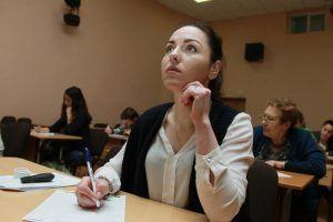 Делегация от Молодежной палаты поучаствовала в съезде парламентариев. Фото: Наталия Нечаева, «Вечерняя Москва»
