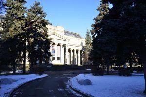 Более 1,4 миллиона москвичей посетят музей имени Александра Пушкина в 2018 году. Фото: Анна Быкова