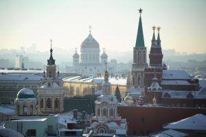 Москва вошла в ТОП-10 наиболее привлекательных для туристов столиц. Фото: Светлана Колоскова, «Вечерняя Москва»
