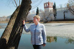 Глава управы Ольга Шовгеня встретится с жителями района 20 февраля. Фото: Наталия Нечаева, «Вечерняя Москва»