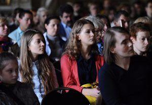 Вечер греческой поэзии состоится в Московском лингвистическом университете. Фото: официальный сайт мэра Москвы