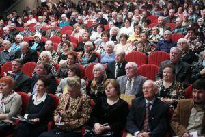 Конференция состоится в Московской государственной академии хореографии. Фото? архив, «Вечерняя Москва»