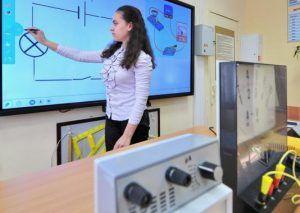 Педагоги из 50 городов России приняли участие в мастер-классах по «МЭШ». Фото: сайт мэра Москвы