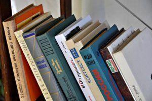 Мастер-класс «Книга без единого гвоздя»состоится в Музее Александра Пушкина. Фото: Анна Быкова