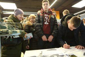 День открытых дверей состоится в Сеченовском университете. Фото: Алексей Орлов, «Вечерняя Москва»