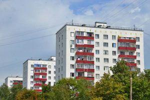 Специалисты запланировали провести капитальный ремонт дома в районе. Фото: Анна Быкова
