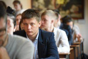 Семинар о русском языке пройдет в лингвистическом университете. Фото: Пелагия Замятина, «Вечерняя Москва»