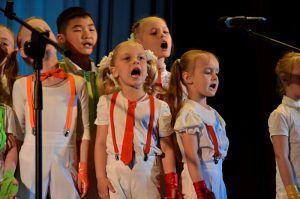 Фестиваль детских хоров пройдет в Центральном доме ученых. Фото: Анна Быкова