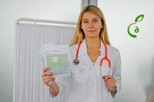 «Здоровая Москва» получила международное признание. Фото: Светлана Колоскова, «Вечерняя Москва»