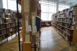 Творческая встреча состоится в районной библиотеке. Фото: Денис Кондратьев