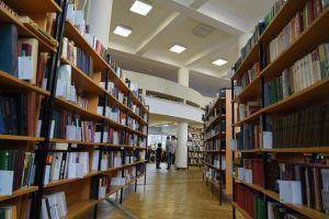 Жителей столицы пригласили на встречу в библиотеку имени Фурцевой. Фото: Анна Быкова