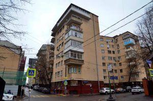 Проверку на предмет соблюдения правил безопасности осуществили в частично отселенных домах района. Фото: Анна Быкова