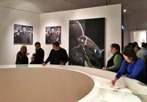 Лекция о метаморфозах стиля пройдет в Музее Ар Деко. Фото: Анна Быкова
