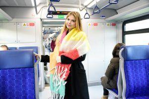 Пассажиры МЦД смогут сэкономить на оплате проезда до 7 млрд рублей в год. Фото: , «Вечерняя Москва»