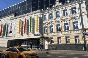 Образовательное мероприятие пройдет в Мультимедиа Арт Музее. Фото: Анна Быкова