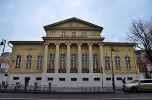 Вернисаж выставки пройдет в Пушкинском музее. Фото: Анна Быкова