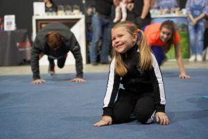 Спортивные игры проведут в районном досуговом центре. Фото: Денис Кондратьев