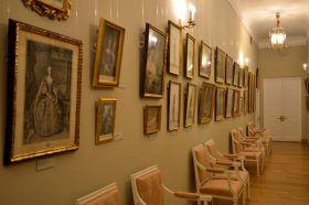 День культурного наследия состоится в Доме Бурганова. Фото: Анна Быкова