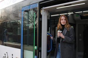 Москвичам напомнили о достижениях в транспортной инфраструктуре столице.Фото: архив, «Вечерняя Москва»