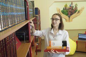 По единому читательскому билету жители Москвы получили книги без регистрации в разных библиотеках