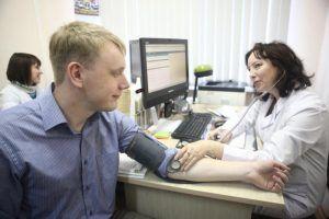 Москвичи получили доступ к своим медкартам на mos.ru. Фото: Павел Волков, «Вечерняя Москва»