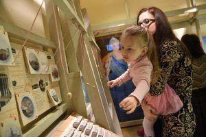 Детский квест состоится в Мультимедиа Арт Музее. Фото: Пелагия Замятина, «Вечерняя Москва»