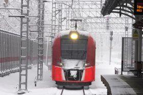 МЦК сделают удобнее для жителей и гостей столицы в 2020 году. Фото: Антон Гердо, «Вечерняя Москва»
