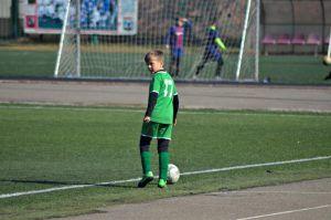 Детская команда района по мини-футболу примет участие в окружной спартакиаде. Фото: Анна Быкова