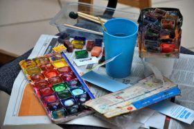 Три творческих мастер-класса организуют в районном центре досуга. Фото: Анна Быкова
