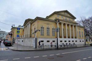 Балетный спектакль состоится в Пушкинском музее. Фото: Анна Быкова