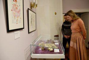 Экскурсию для представителей «серебряного» возраста проведут в Музее Ар Деко. Фото: Анна Быкова