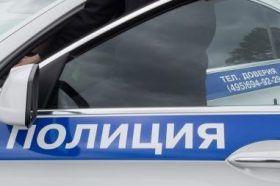 Оперативники Таганского района задержали подозреваемого в краже из автомобиля