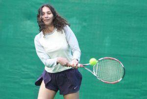 Москва вновь примет главный теннисный турнир России. Фото: архив, «Вечерняя Москва»