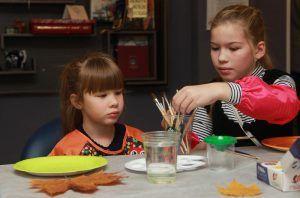 Мероприятие в честь Масленицы состоится в детской библиотеке. Фото: Наталия Нечаева, «Вечерняя Москва»
