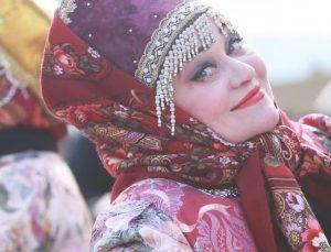 Жителей столицы пригласили на празднование Масленицы в центр соцобслуживания района. Фото: Наталия Нечаева, «Вечерняя Москва»