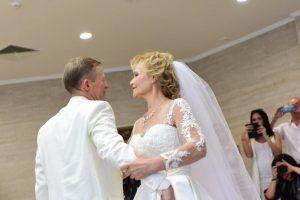 Мероприятие в свадебной тематике проведут в Музее Москвы. Фото: Пелагия Замятина, «Вечерняя Москва»