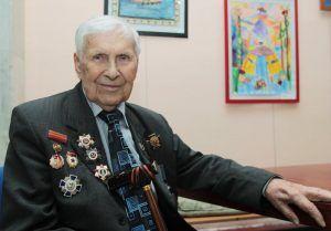 Ко Дню Победы столичные ветераны получат от города от 10 до 25 тыс рублей. Фото: Наталия Нечаева, «Вечерняя Москва»