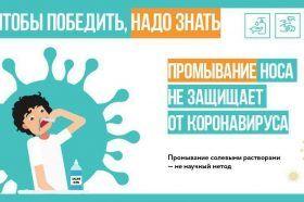 Занятия самолечением не помогут в борьбе с симптомами новой коронавирусной инфекции