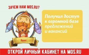 Портал mos.ru стал самым популярным электронным ресурсом среди жителей столицы. Фото предоставлено в пресс-службе Префектуры ЦАО