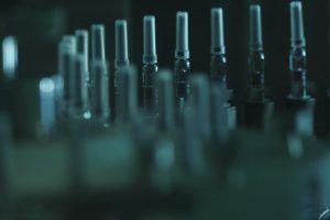 Москвичам с коронавирусом предоставят противовирусные препараты бесплатно. Фото: Антон Гердо, «Вечерняя Москва»