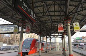 Порядка 440 миллионов пассажиров проехали по МЦК с начала запуска проекта. Фото: Анна Быкова