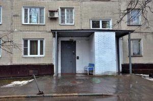Подъемную платформу установят в подъезде жилого дома в районе. Фото: Анна Быкова